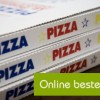 Pizza online bestellen in Erfurt: Smiley´s Pizza Lieferservice 99084 Erfurt