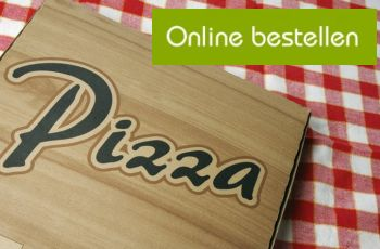 Online Speisekarte Call a Pizza Lieferservice 81539 München Giesing