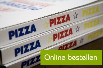 Pizza Deal Berlin: Call A Pizza Lieferservice Berlin Lichtenberg mit aktuell 10% Rabatt
