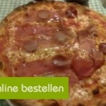 Pizza bestellen in Hannover: Smiley´s Pizza Bringdienst 30419 Hannover – Stöcken
