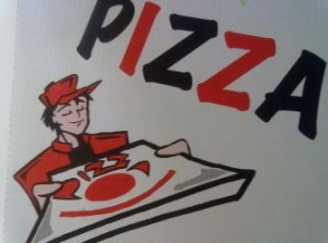 Pizza bestellen 81677 München: Pizza Busters Lieferservice